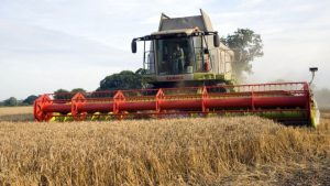 Last Years News – But Not Good News For The South West's Farmers